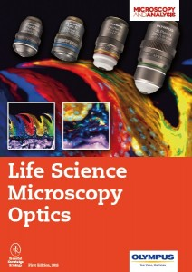 Microscope optics EKB cover