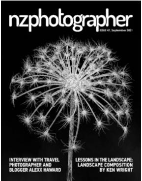 NZ Photographer Magazine